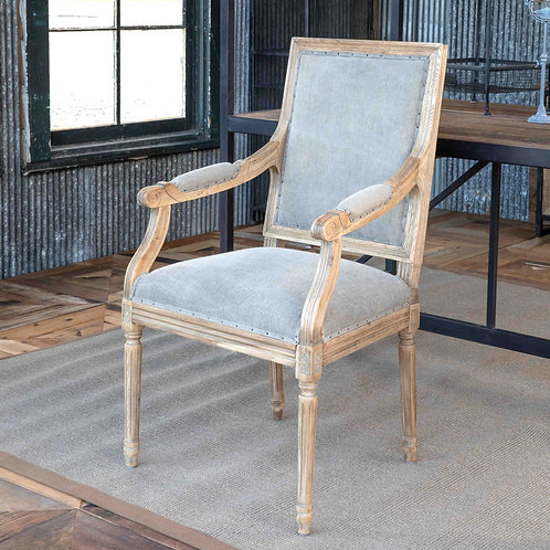 Oak Valley Arm Chair