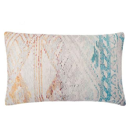 Groove Lumbar Pillow