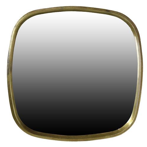Payton Organic Metal Mirror