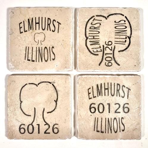 Elmhurst Coaster Set 1