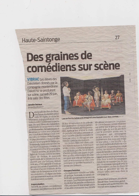 article Sud Ouest 2019 Dakateliers-page-