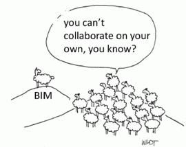 Non collaborator