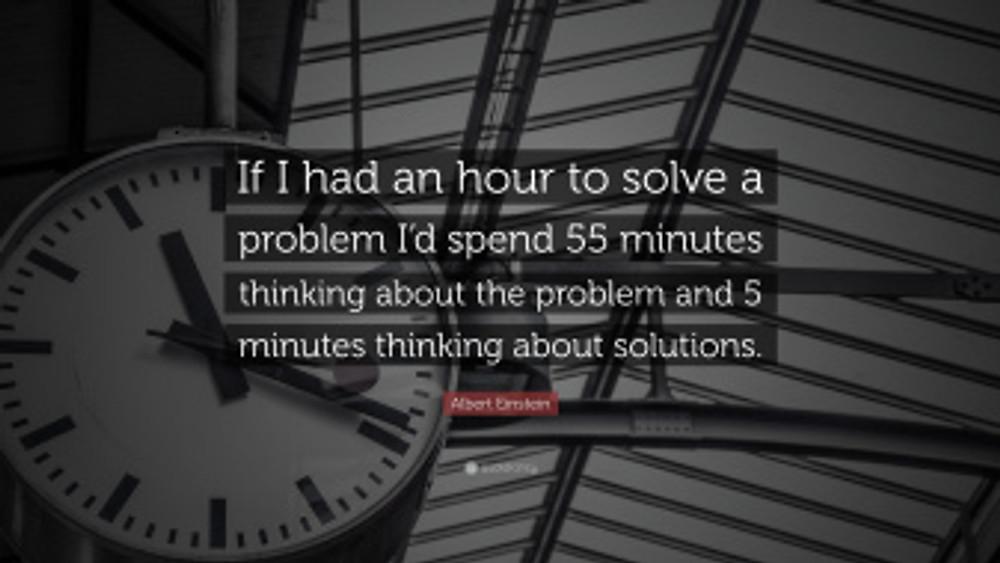 Quotefancy Einstein problem