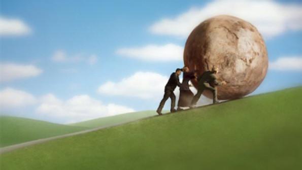 push-boulder-mountain