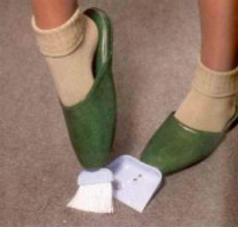 chindogu shoes