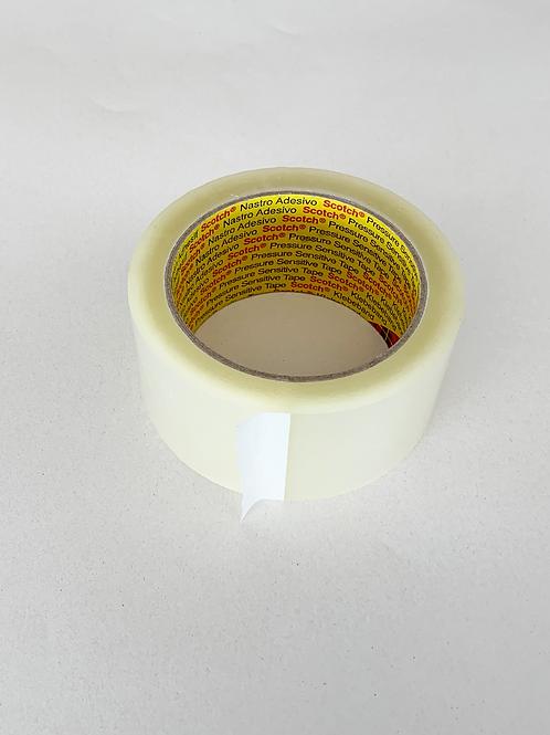 Rolo de Fita Embalagem 48mmX66mt Transparente 3M