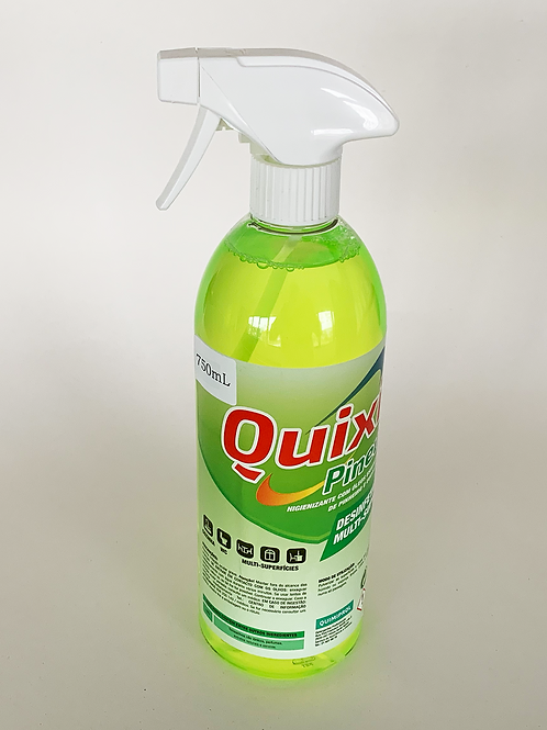 Desinfetante Multi-Superfícies | 750 ml