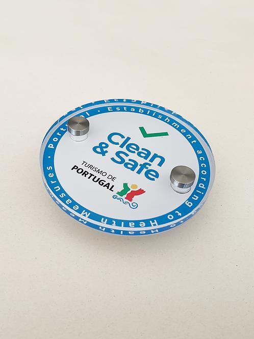 Kit - Clean & Safe