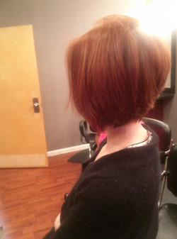bob haircut baltimore