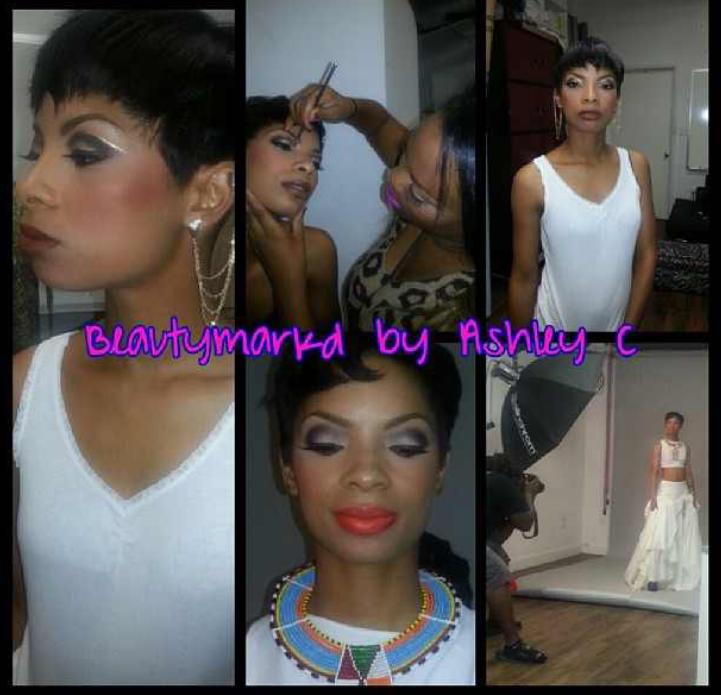 make up artist baltimore