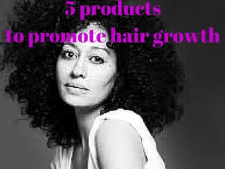 5 products to promote growth