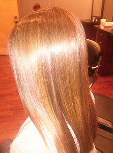 natural hair styles,relaxed hair,blow outs in baltimore md dc catonsville hair cut