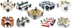 Our Systems Furniture