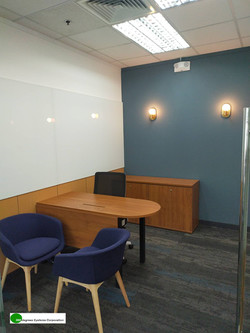Manager's Office