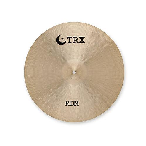 """TRX 18"""" MDM Crash"""
