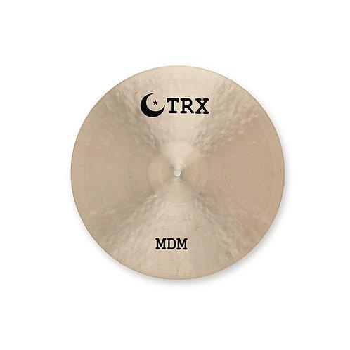 """TRX 16"""" MDM Crash"""
