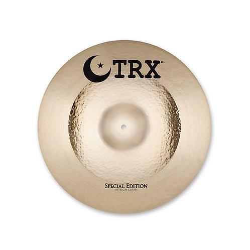 TRX 18″ Special Edition KX Crash