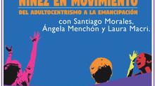 Presentación del libro Niñez en Movimiento