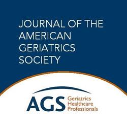 american geriatrics cover