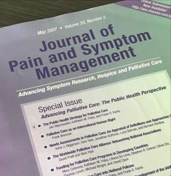 J Pain and Symptom Manage