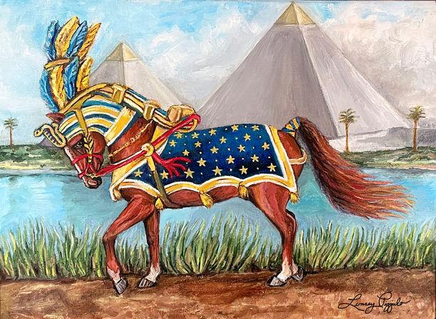 Legacy of Tutankhamun