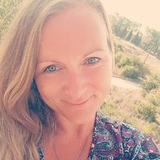 Camilla Nicoline Vik