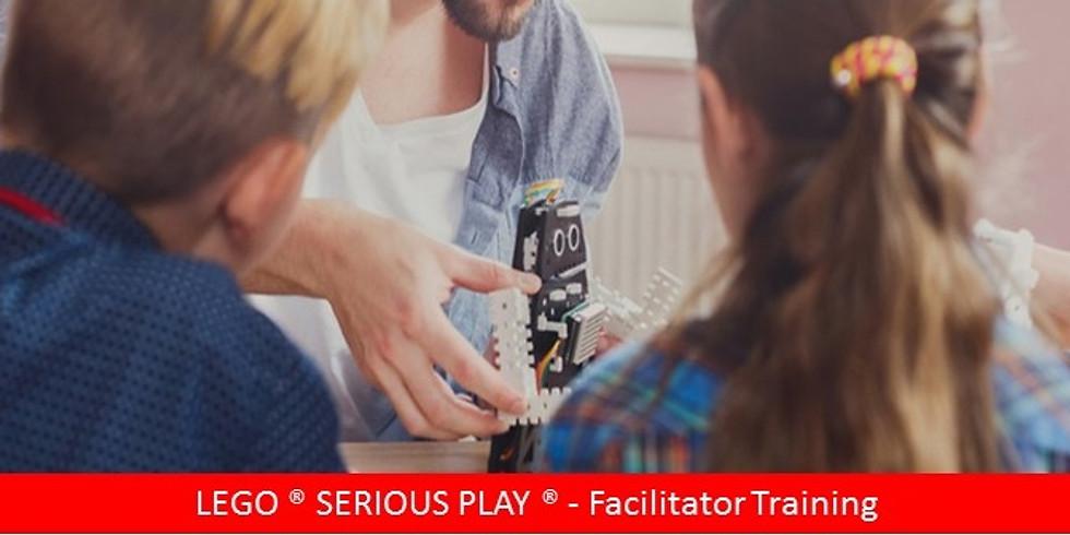 Lego ® Serious Play ® - facilitator training