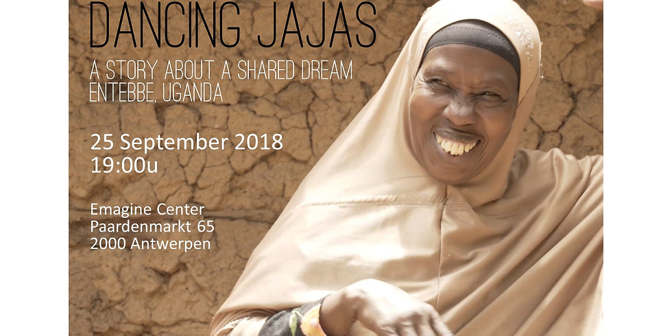 Documentaire  'Dancing Jajas', a story about a shared dream.