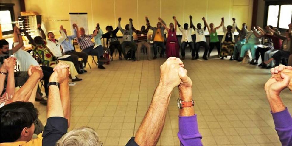 "2 ½ dag SALT-workshop: ""impact through appreciation"""