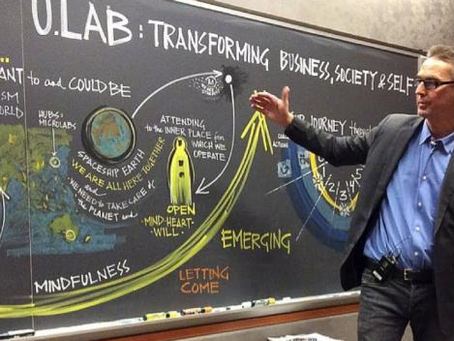 u.lab: een mondiaal platform voor diepgaande sociale innovatie