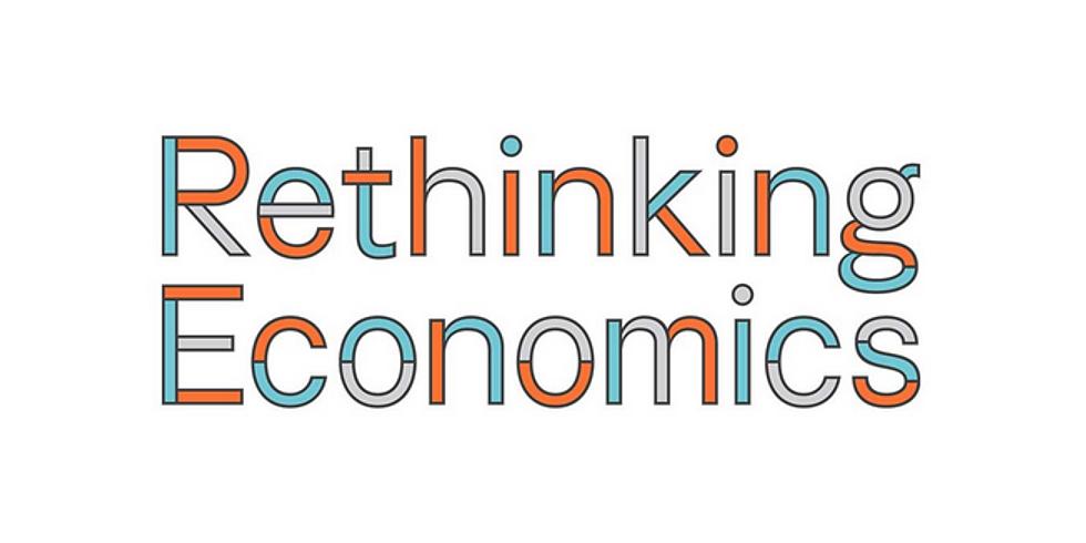 Rethinking Economics - Antwerpen: KICK OFF