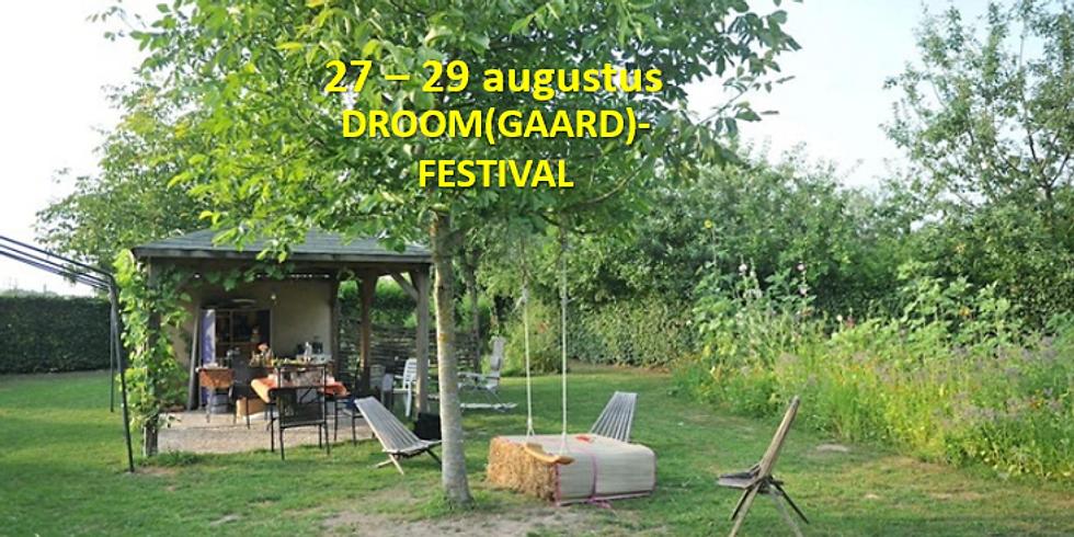 Droom(gaard)festival