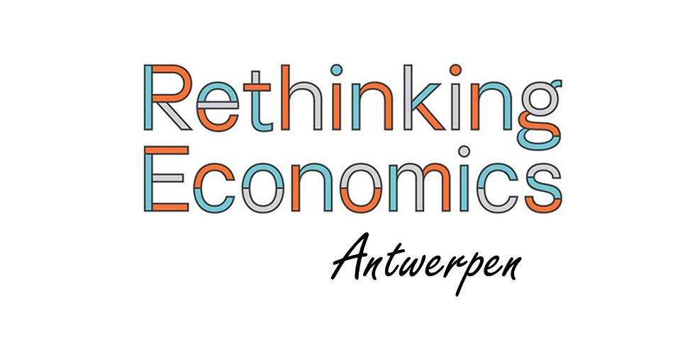 Rethinking Economics - Antwerpen