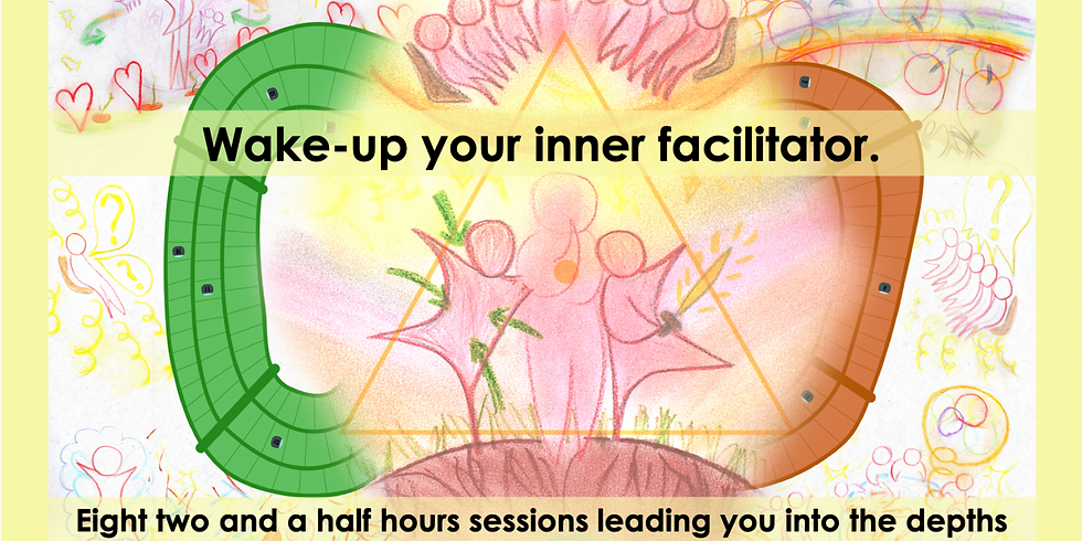 ChancesToChange : Wake-up your inner facilitator