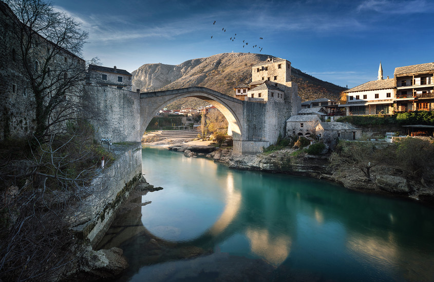 Sead Sasivarevic_countries and Cities_Mostar.jpg
