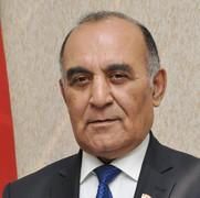 Амиршо Миралиев