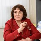 Ольга Купчинова