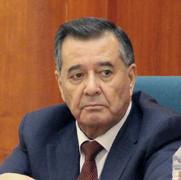 Бахтияр Хамидов