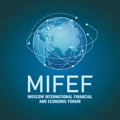 18.11.2021 - VIII Московский международный финансово-экономический форум