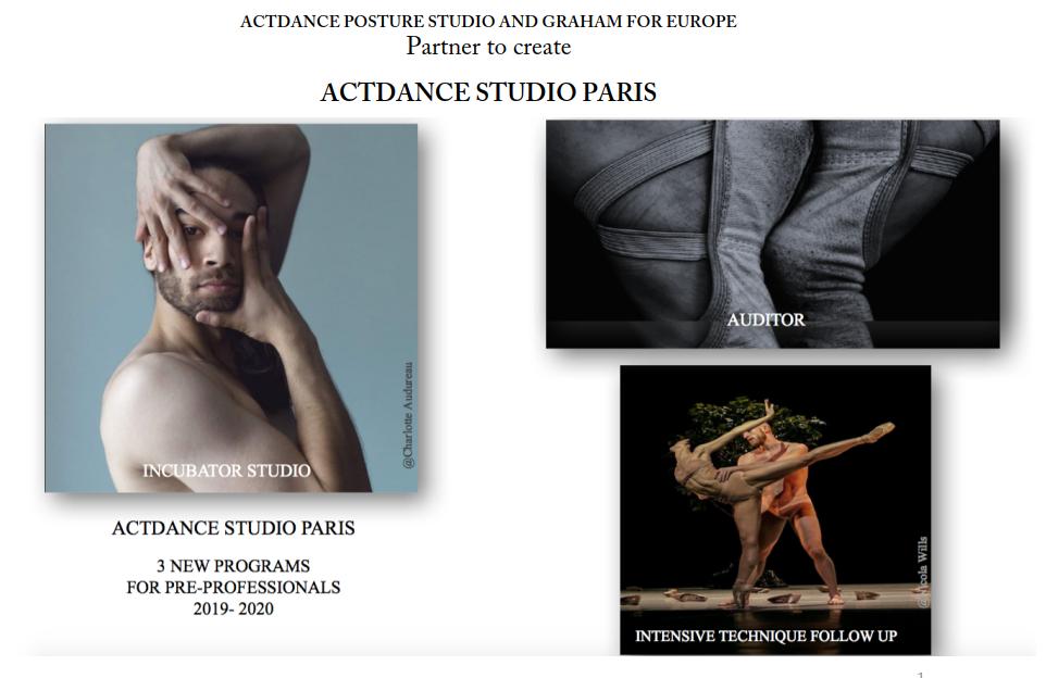 ActDance Studio Paris Affiche EN.png