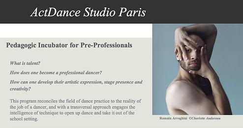 ActDance Studio