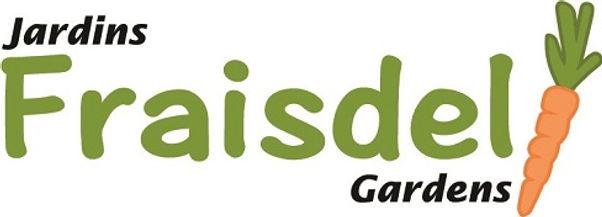 Logo Fraisdel, Paniers bio, Acton Vale