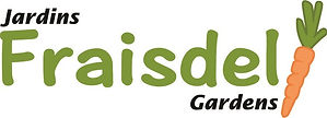 Jardins Fraisdel, panier bio, légumes bio, organic vegetables