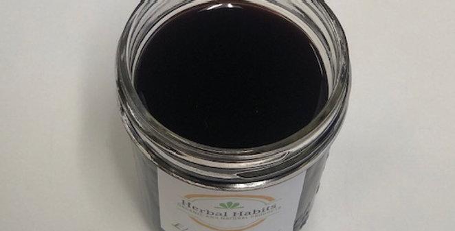 Elderberry Syrup 8oz