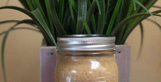 Maca Powder + Ashwagandha Sea Moss Gel