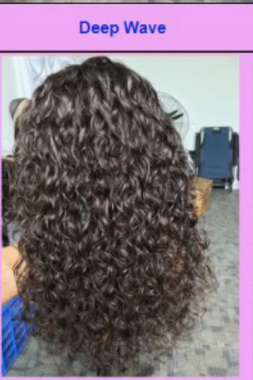 16'' Lace Wig