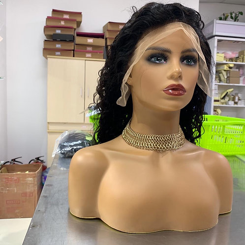 16'' Frontal Wig