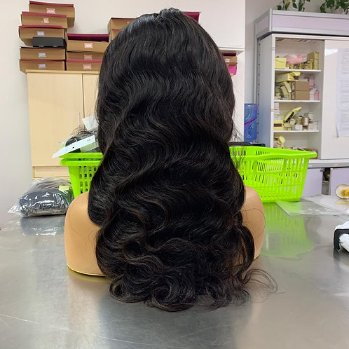 22'' Frontal Wig