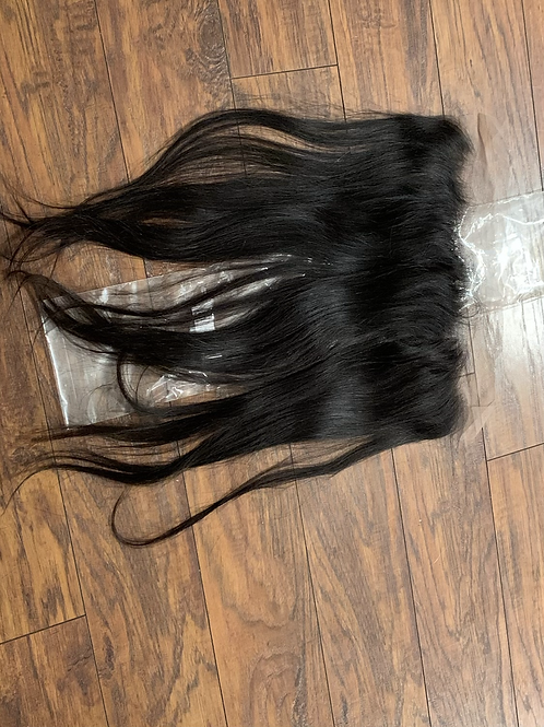 18 in Lace Frontal 13x4
