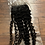 Thumbnail: 18 in deep wave 5x5 lace closure